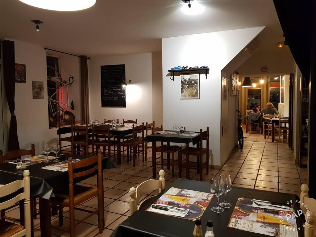 Vente et location immobilier 130.000€ Douarnenez (29100)