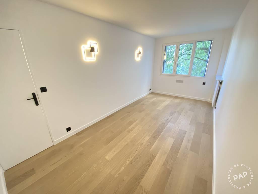 Vente immobilier 830.000€ Paris 19E (75019)