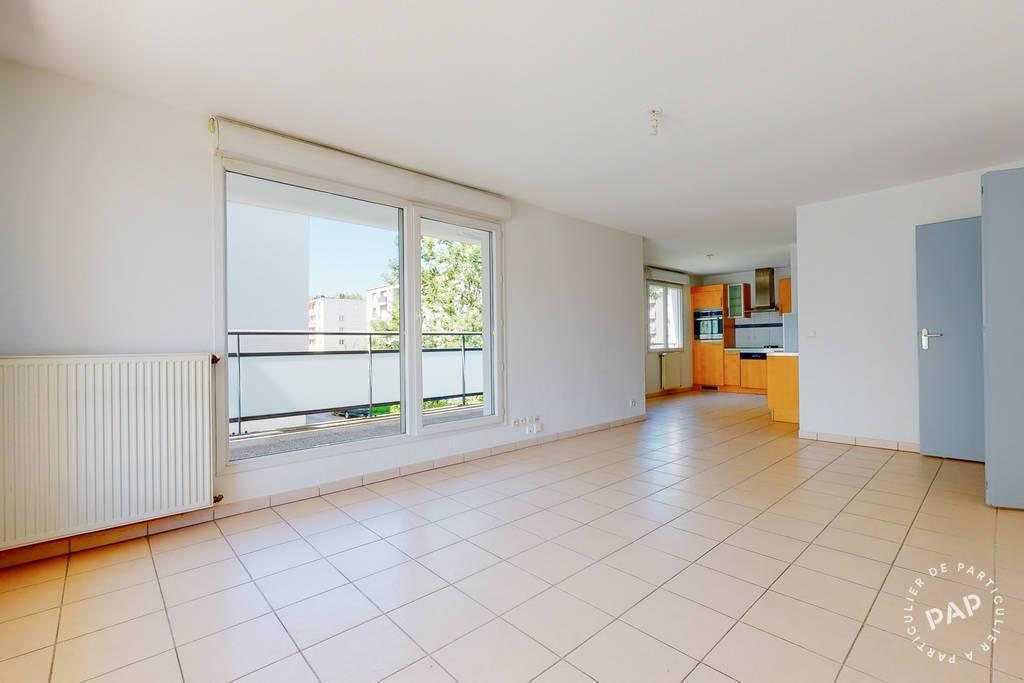 Vente immobilier 220.000€ Saint-Martin-D'hères (38400)