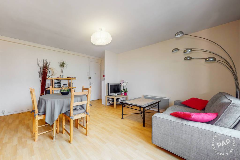 Vente immobilier 172.000€ Rezé (44400)