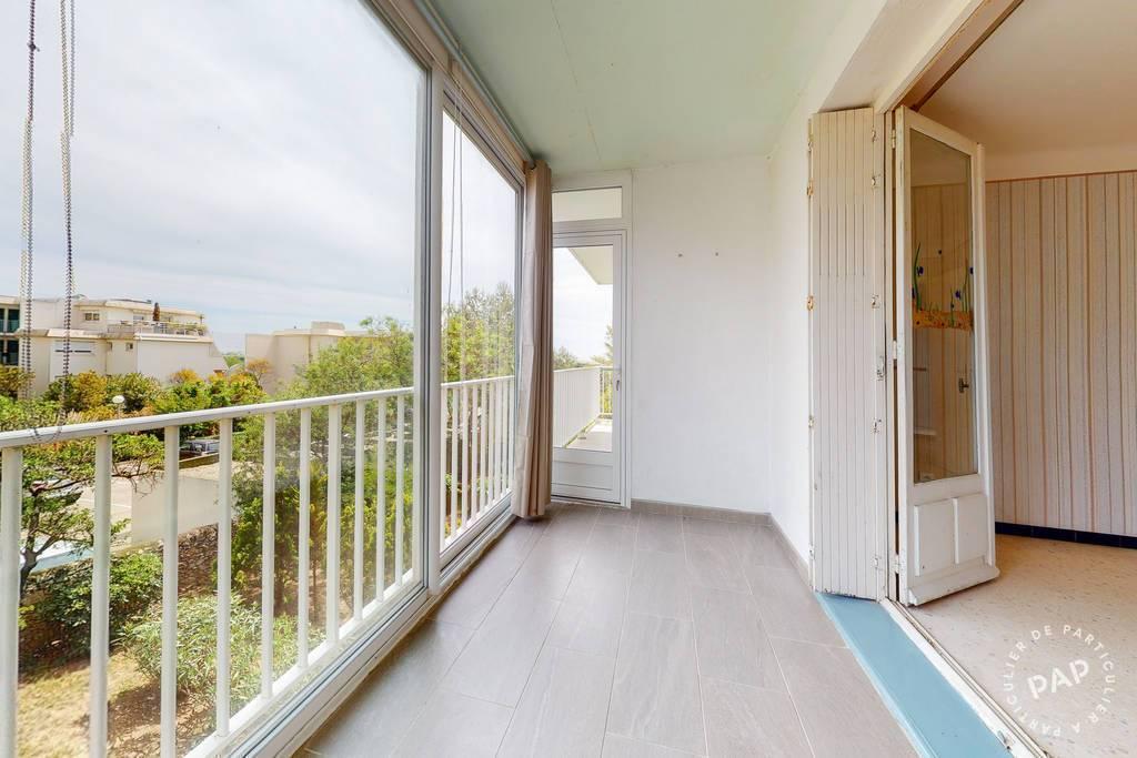 Vente immobilier 215.000€ Sète (34200)