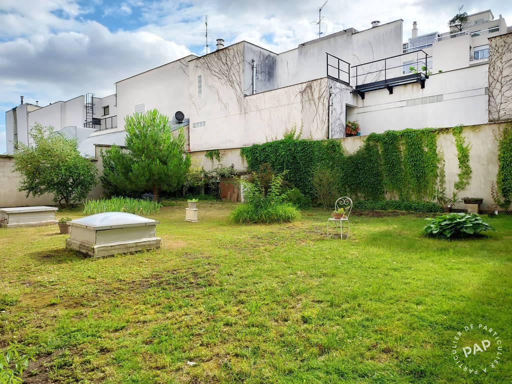 Vente immobilier 320.000€ Paris 18E (75018)