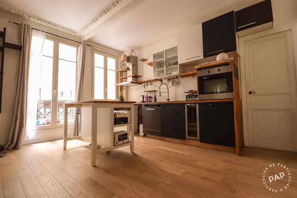 Vente immobilier 649.000€ Paris 12E (75012)