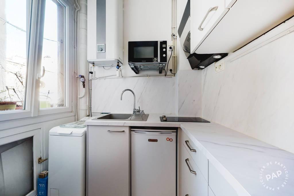 Vente immobilier 380.000€ Paris 11E (75011)