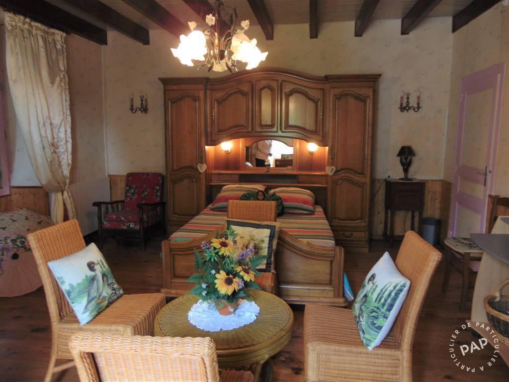 Vente immobilier 210.000€ Moncoutant (79320)
