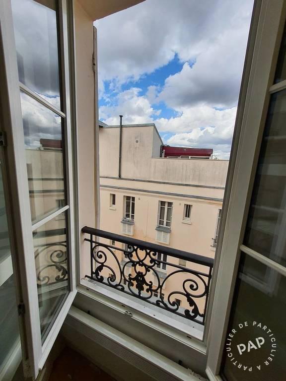 Vente immobilier 165.000€ Paris 16E (75016)