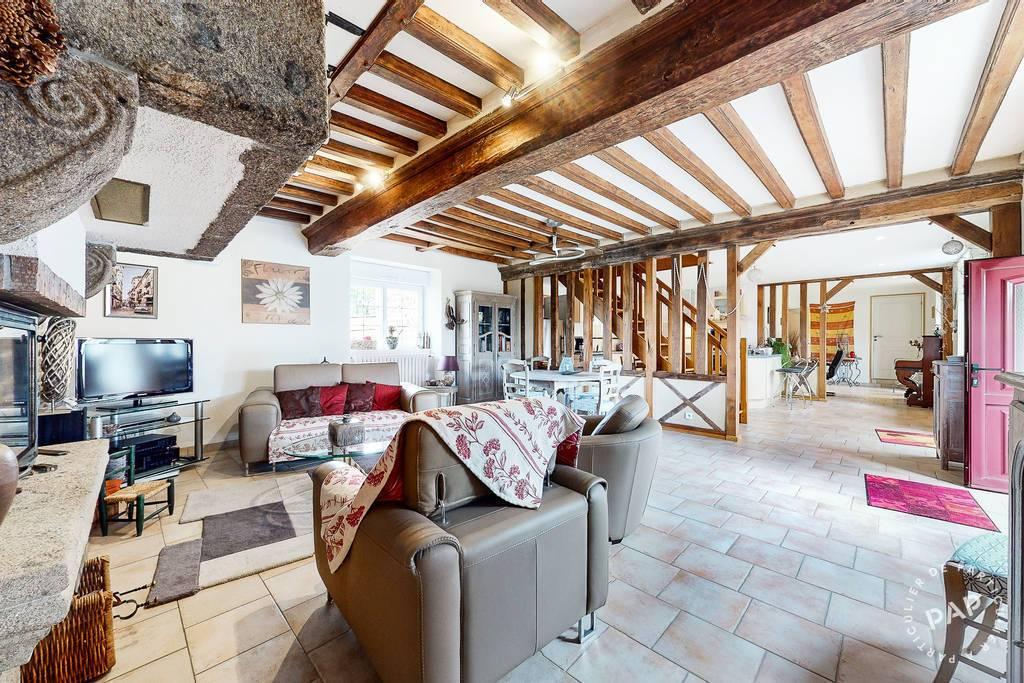 Vente immobilier 300.000€ Saint-Bômer-Les-Forges (61700)