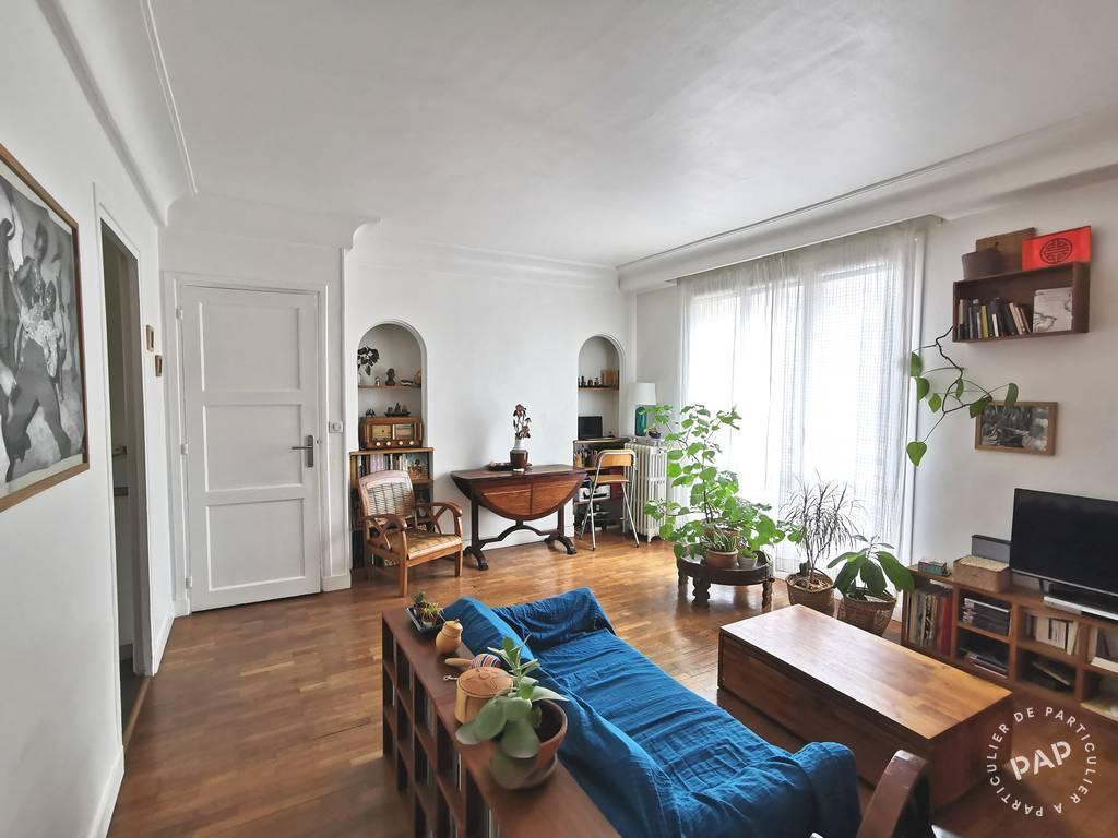 Vente immobilier 265.000€ Noisy-Le-Sec (93130)
