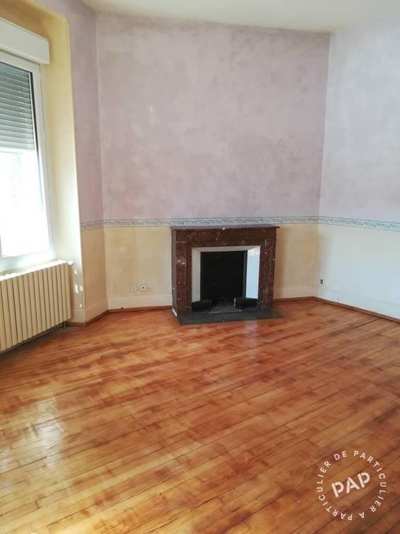 Vente immobilier 299.000€ Romans-Sur-Isère (26100)
