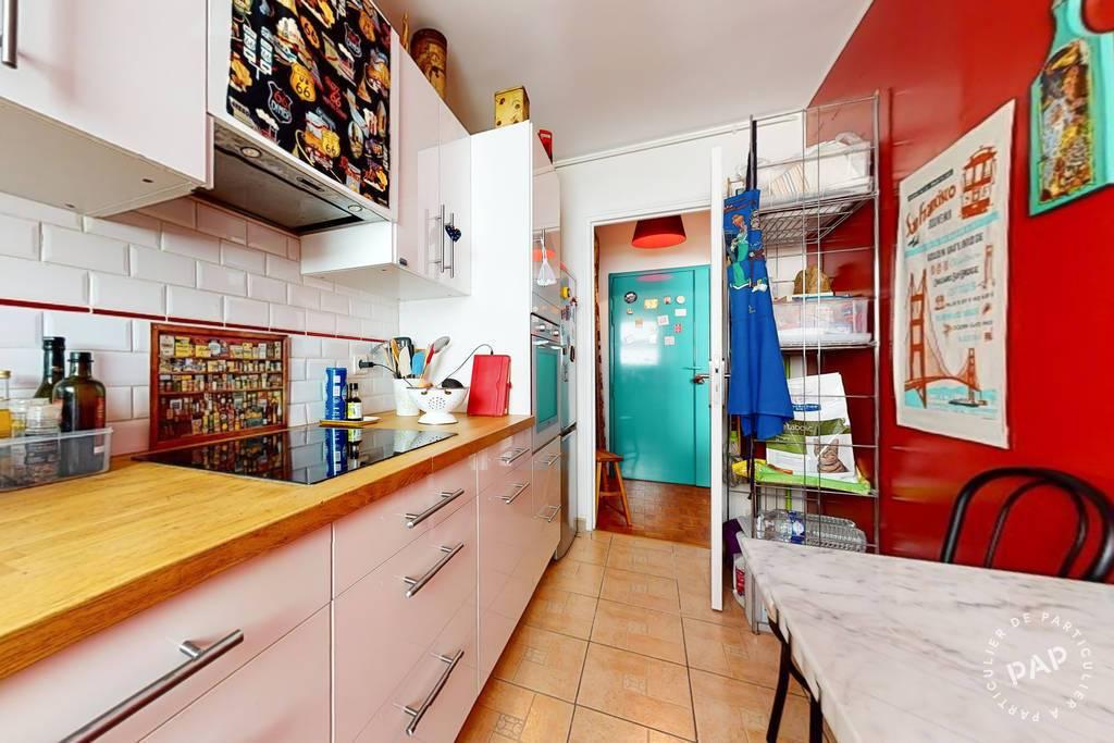 Vente immobilier 515.000€ Issy-Les-Moulineaux (92130)