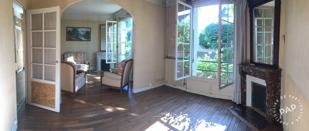 Vente immobilier 1.090.000€ Colombes (92700)