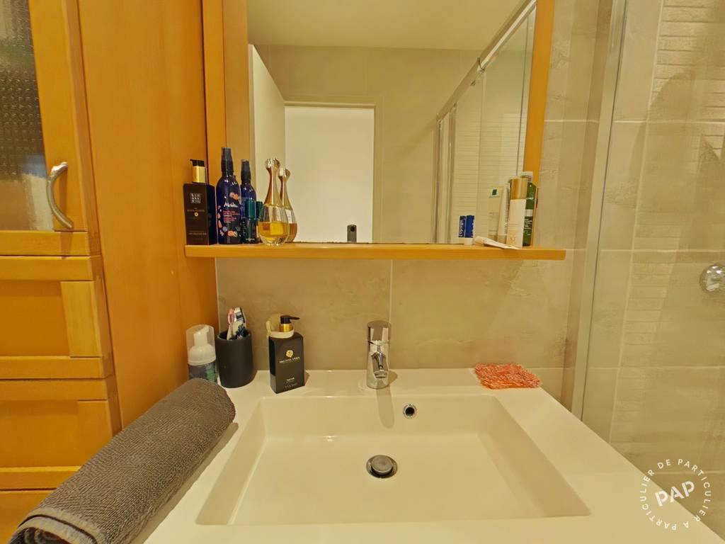 Vente immobilier 215.000€ Saint-Laurent-Du-Var (06700)