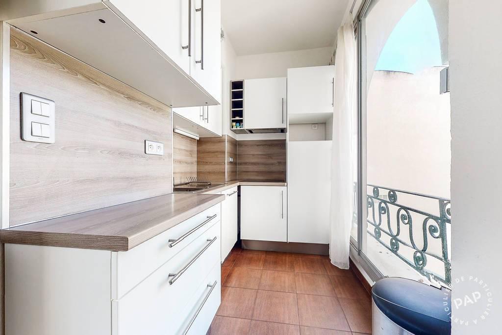 Vente immobilier 245.000€ Juan Les Pins