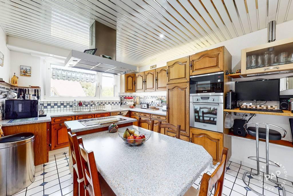 Vente immobilier 400.000€ Flaxlanden (68720)