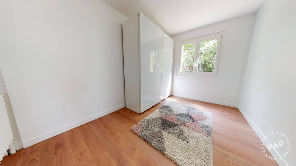 Vente immobilier 489.000€ Saint-Germain-En-Laye (78100)