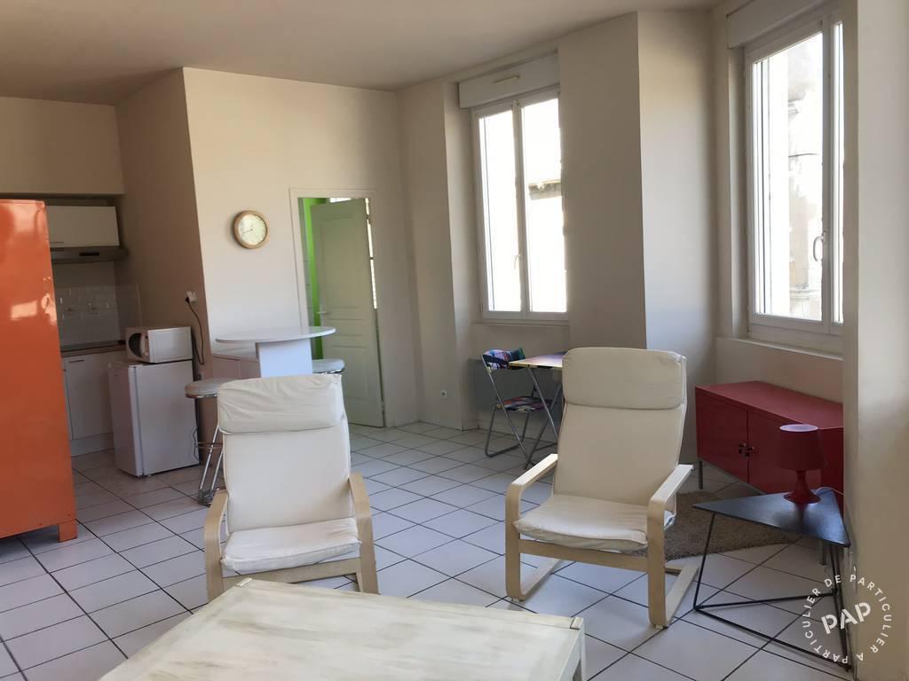 Vente immobilier 87.000€ Marseille 3E (13003)