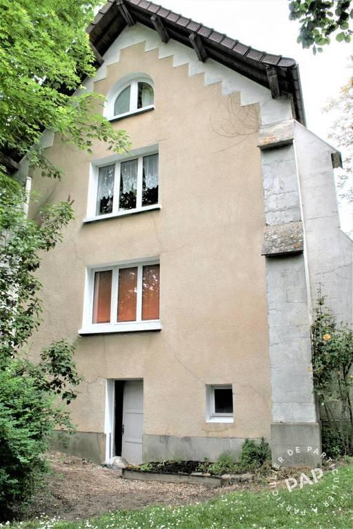 Vente immobilier 370.000€ Chelles (77500)