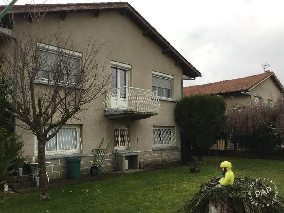 Vente immobilier 312.000€ Andrézieux-Bouthéon (42160)