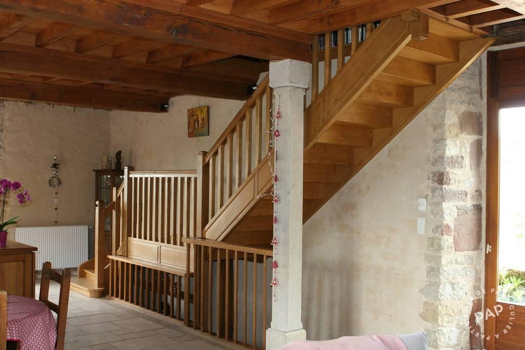 Vente immobilier 465.000€ Marcillac-Vallon (12330)
