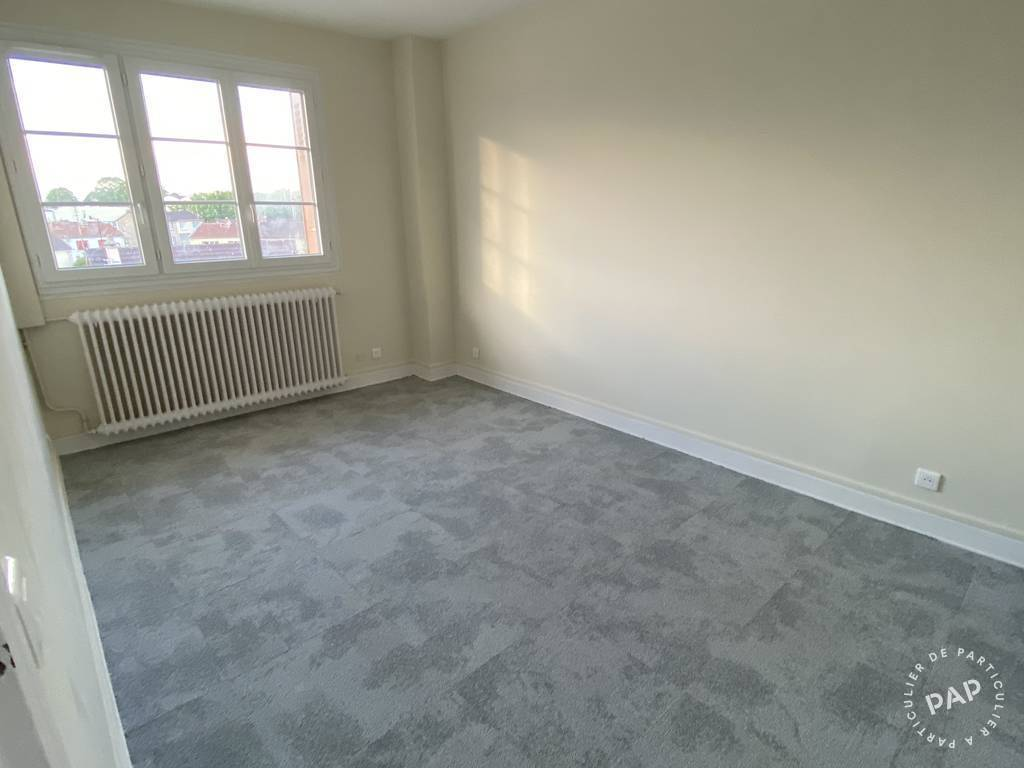 Location immobilier 1.200€ Arnouville (95400)