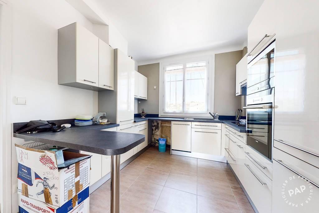 Vente immobilier 260.000€ Traversant Et Lumineux - Montpellier (34090)