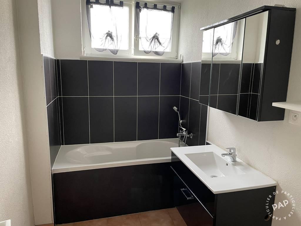 Vente immobilier 135.000€ Saint-Louis (68300)