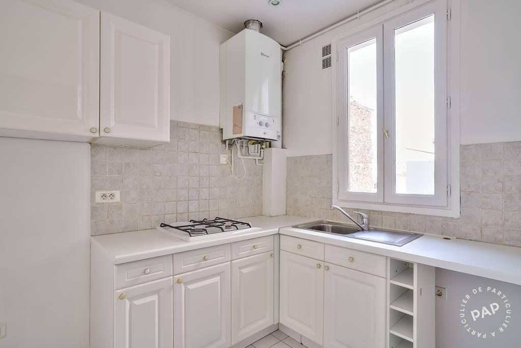 Appartement Paris 17E (75017) 560.000€