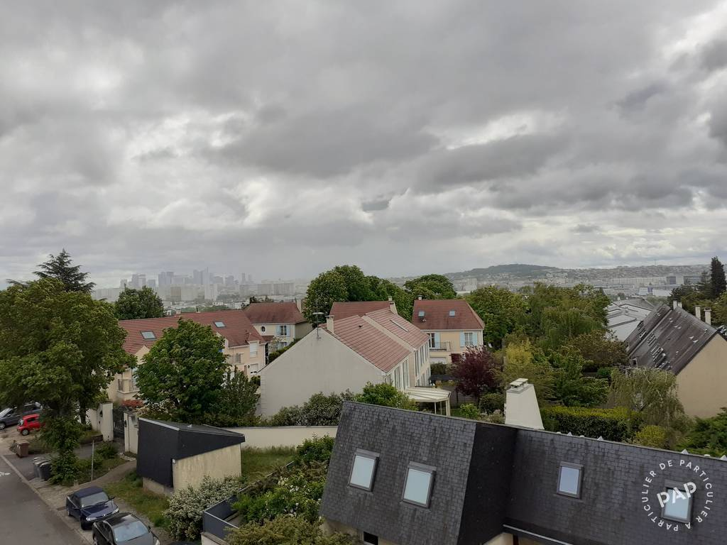 Appartement Chatou (78400) 255.000€