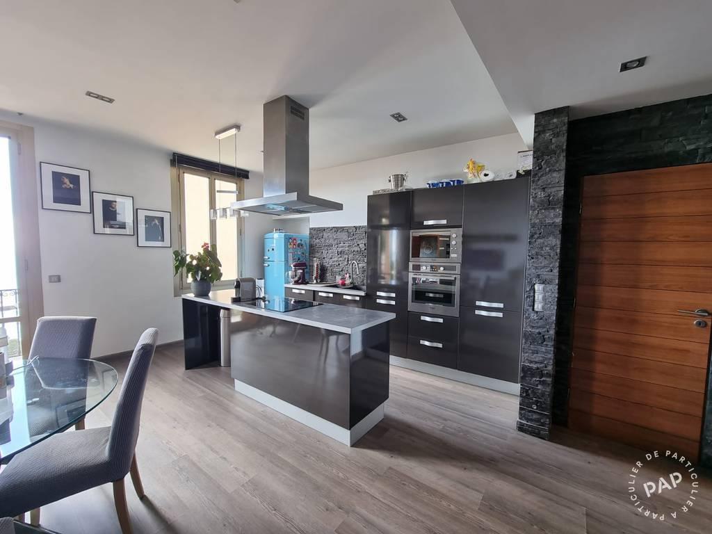 Appartement Roquebrune-Cap-Martin (06190) 545.000€