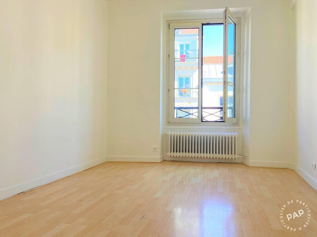 Appartement Paris 3E (75003) 730.000€