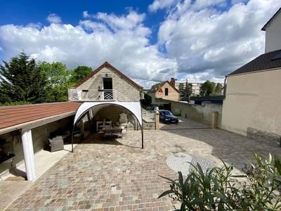 Mézières-Sur-Seine (78970)