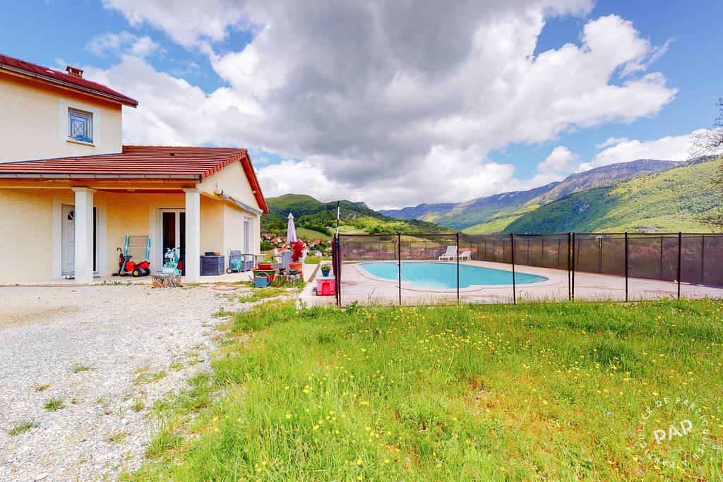 Maison Champfromier (01410) 410.000€