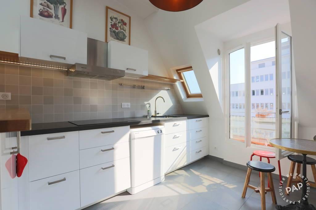 Appartement Paris 15E (75015) 1.540.000€