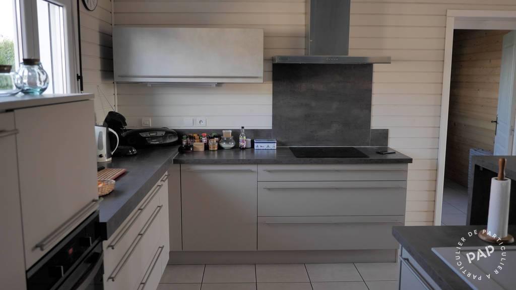 Maison Saint-Laurent-De-La-Salanque (66250) 460.000€