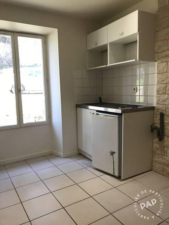 Appartement Fontaine-Le-Port (77590) 680€