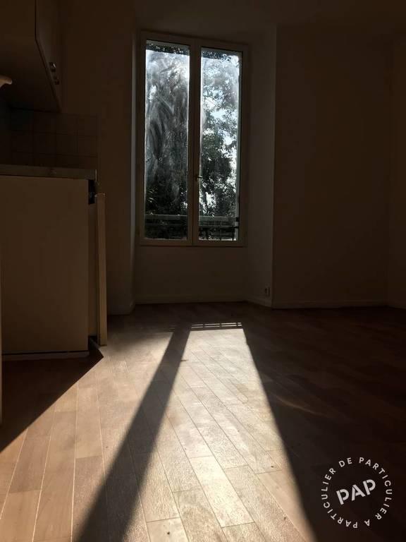 Appartement Fontaine-Le-Port (77590) 495€