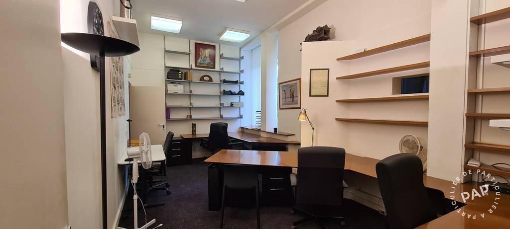 Bureaux, local professionnel Paris 16E (75016) 5.000€