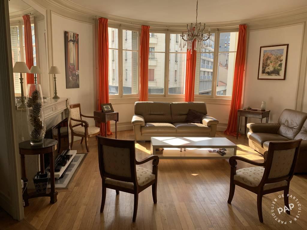Appartement Clermont-Ferrand (63000) 525.000€