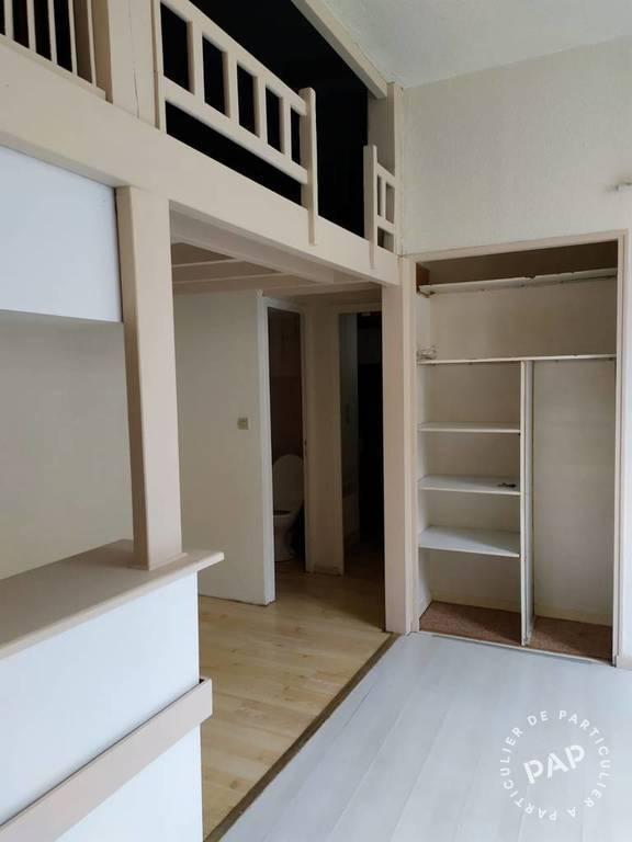 Appartement Bordeaux (33800) 219.000€