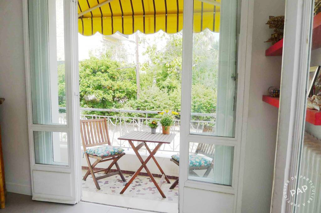 Appartement Nice (06100) 399.000€