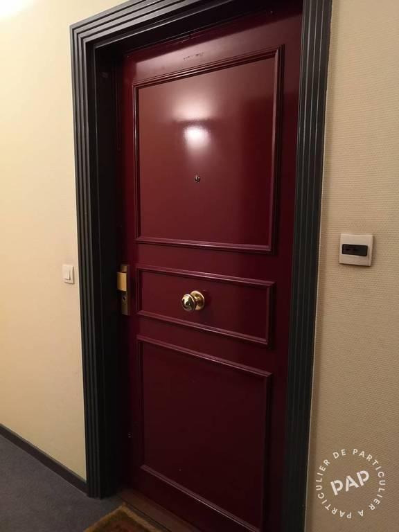 Appartement Pantin 1.208€