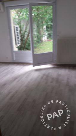 Appartement Sevran (93270) 950€