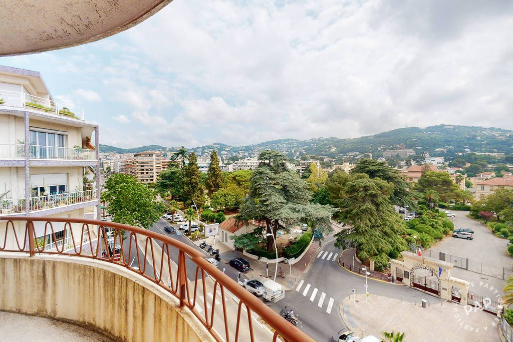Appartement Cannes (06400) 299.000€