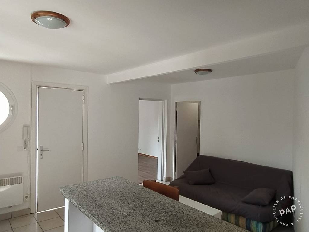 Appartement Goussainville (95190) 770€