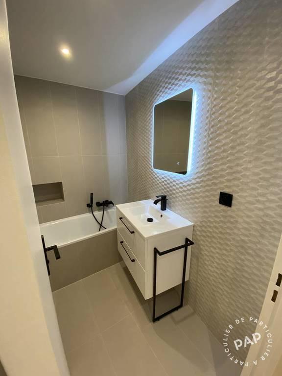 Appartement Paris 19E (75019) 830.000€