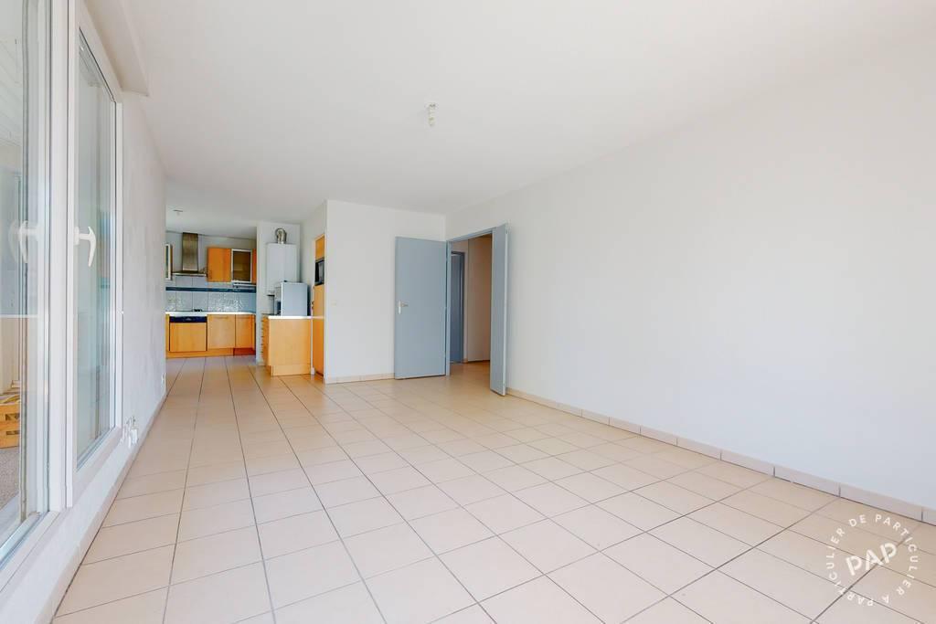 Appartement Saint-Martin-D'hères (38400) 220.000€