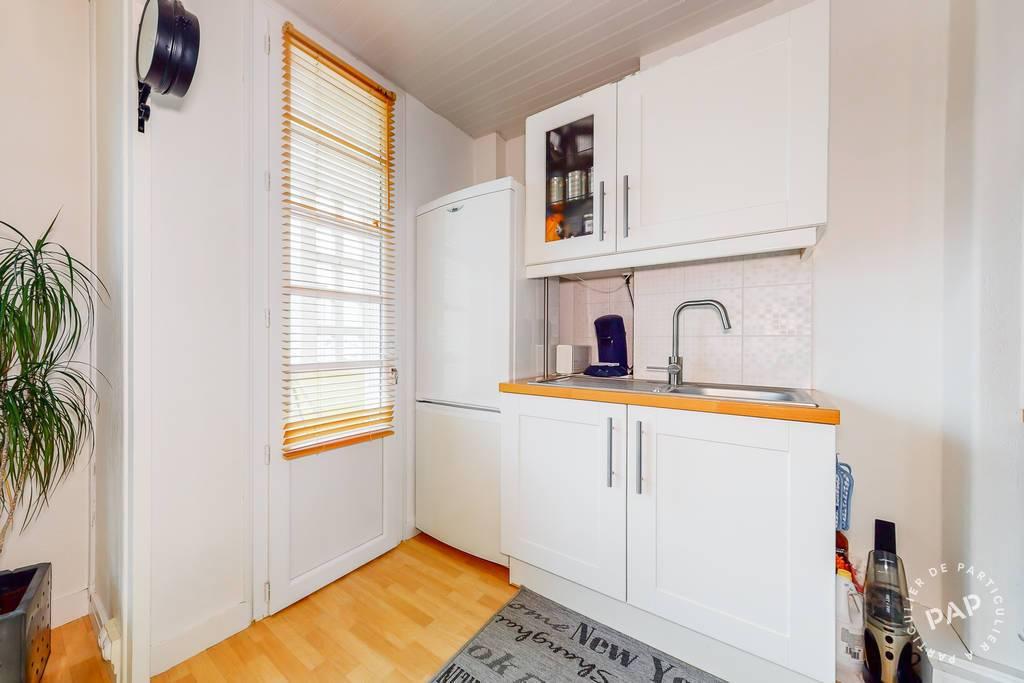 Appartement Rezé (44400) 172.000€