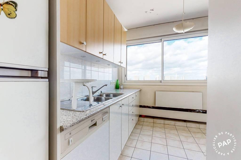 Appartement Paris 15E (75015) 748.000€