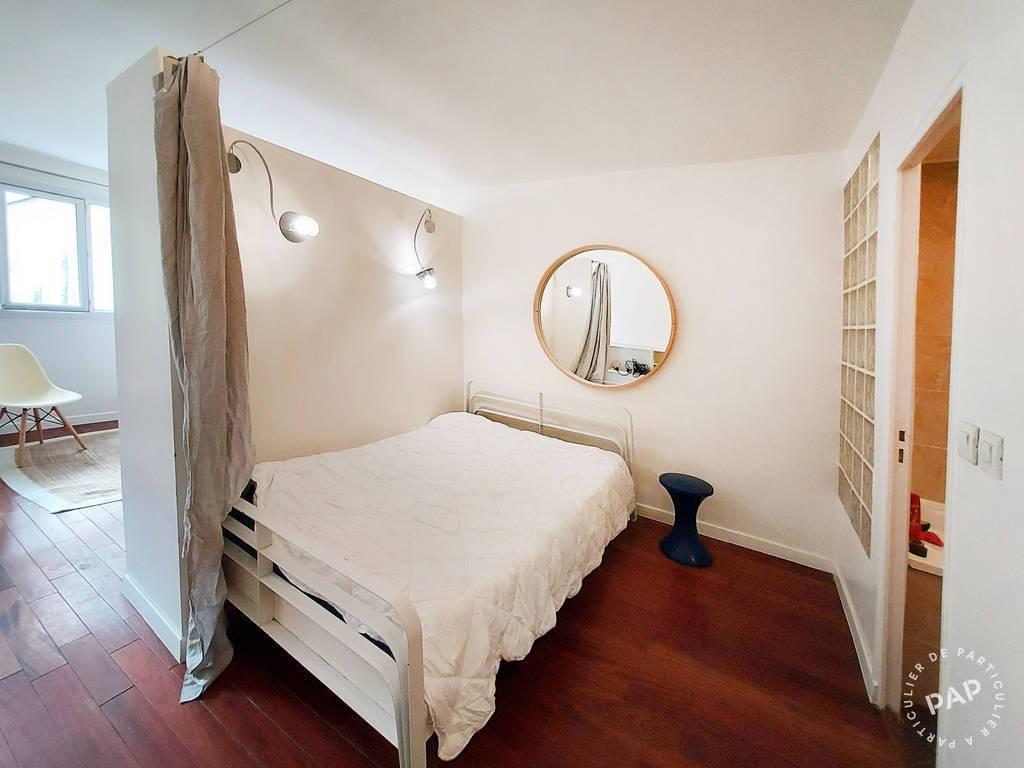 Appartement Paris 18E (75018) 320.000€