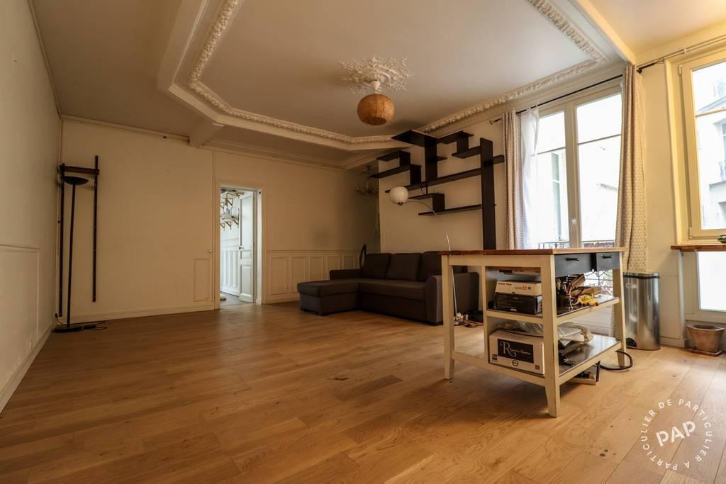 Appartement Paris 12E (75012) 649.000€